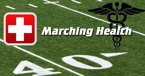marching health